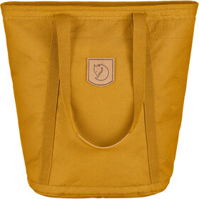 Fjällräven No. 4 Bag Tall yellow